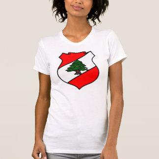The Shield of Lebanon Tshirt