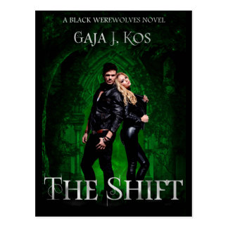 The Shift Postcard
