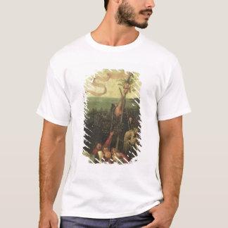 The Ship of Fools, c.1500 T-Shirt