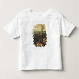 The Ship of Fools, c.1500 Toddler T-Shirt