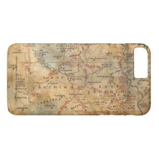 THE SHIRE™ iPhone 8 PLUS/7 PLUS CASE