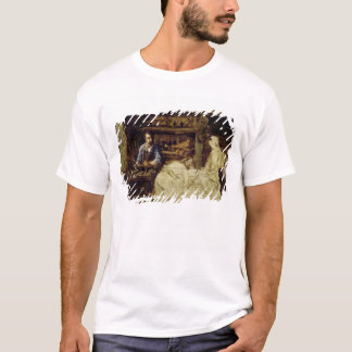 The Shoemaker of Reville, a town near Cherbourg T-Shirt
