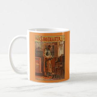 The Shoemaker Vintage Theatrical Poster Mug