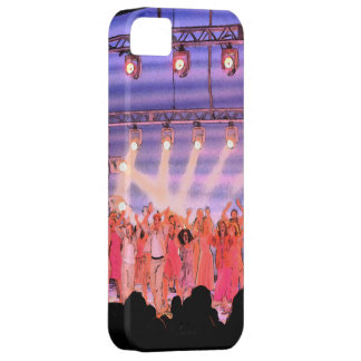 The Show Barely There iPhone 5 Case