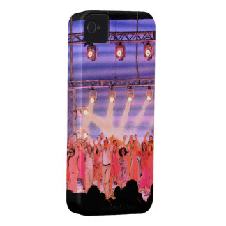 The show iPhone 4 Case-Mate cases