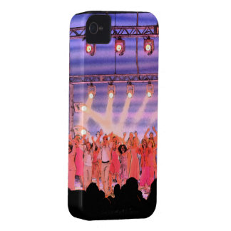 The Show Case-Mate iPhone 4 Case