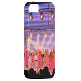 The show iPhone 5 covers