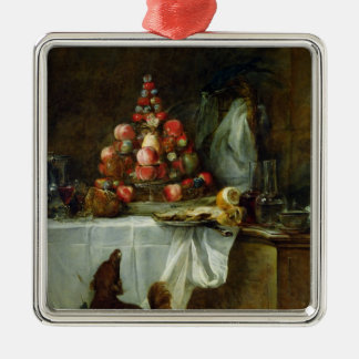 The Sideboard, 1728 Christmas Ornament