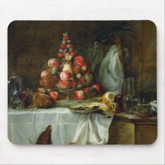 The Sideboard, 1728 Mouse Pad
