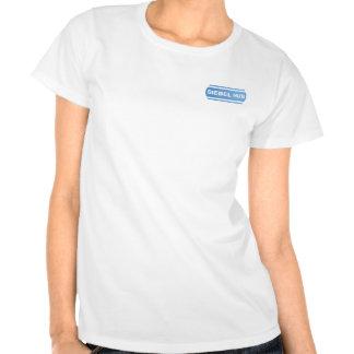 The Siebel Hub Ladies Teeshirt Tee Shirts