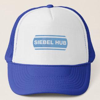 The Siebel Hub Trucker Hat