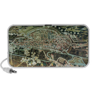 The Siege of Chartres in 1568 Travel Speaker