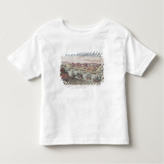 The Siege of Malta, 12th June 1798 Toddler T-Shirt