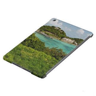 The Sightly Bay Of Antigua iPad Air Case
