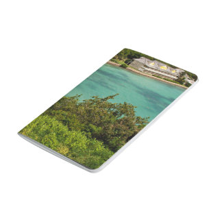 The Sightly Bay Of Antigua Journals