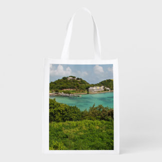 The Sightly Bay Of Antigua
