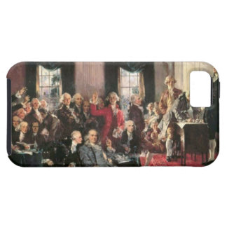 The Signing of the Constitution Cover For iPhone 5/5S