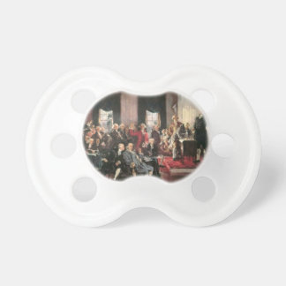 The Signing of the Constitution Pacifier