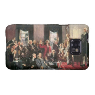 The Signing of the Constitution Galaxy S2 Cover