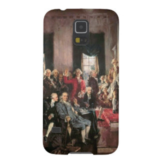 The Signing of the Constitution Galaxy S5 Covers
