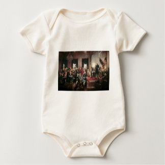 The Signing of the Constitution Romper