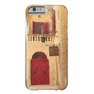 The Silent City Barely There iPhone 6 Case