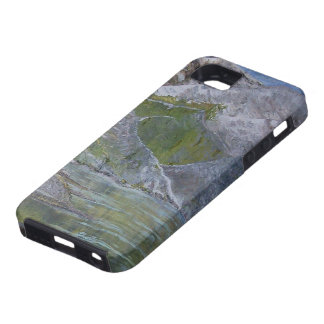 The Silent Mountain Majesty Case For The iPhone 5
