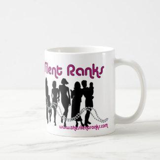 The Silent Ranks Coffe Cup Coffee Mugs