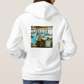 The Silk Twisters of Old Japan Silk Factory Tshirts