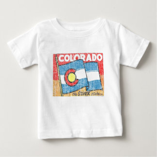 The Silver State Baby T-Shirt