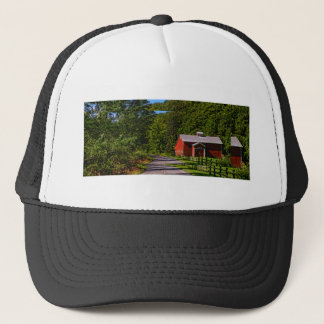 The Simple Life Trucker Hat