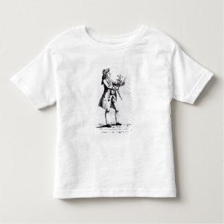 The Simpling Macaroni Toddler T-Shirt