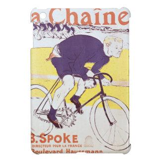 The Simpson Chain, 1896 iPad Mini Cover