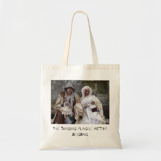 The Singing Plague Victims BegBag Tote Bag