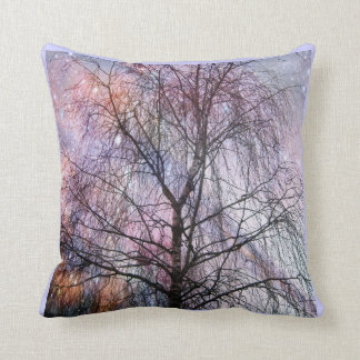 The Singing Tree. Cushion