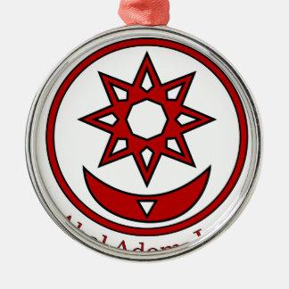 The Sisterhood of Ahel Adom Christmas Tree Ornaments