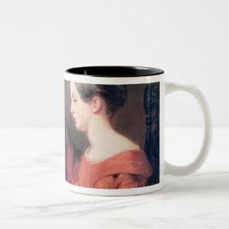 The Sisters, 1839 Mugs