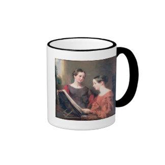 The Sisters, 1839 Mug