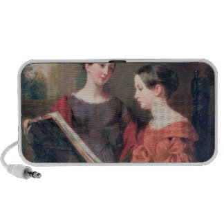 The Sisters 1839 Laptop Speakers