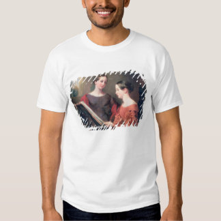 The Sisters, 1839 T Shirt