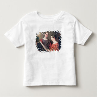 The Sisters, 1839 Toddler T-Shirt