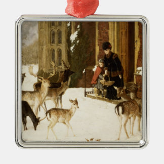 The Sisters of Charity Christmas Ornament