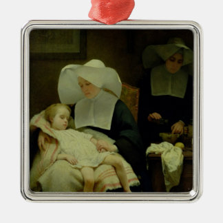 The Sisters of Mercy, 1859 Christmas Ornament