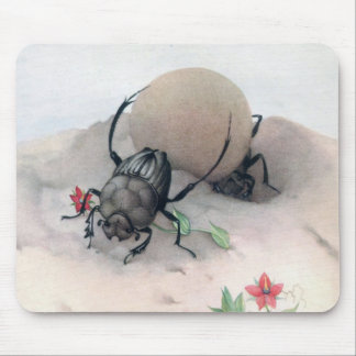 THE SISYPHUS 2 MOUSE PAD