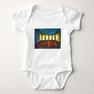 The Six Doors (spiritual expressionism ) Tee Shirts