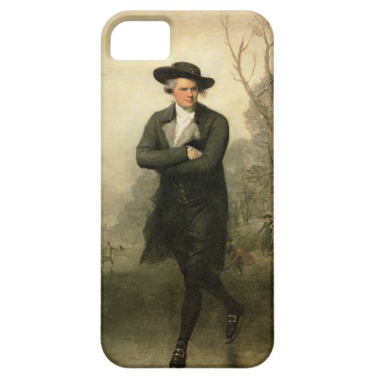 The Skater iphone case