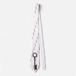 The Skeleton key Tie