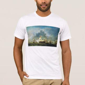 The Skirmish of Michiel Adriaensz de Ruyter T-Shirt