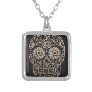 The Skull Necklaces