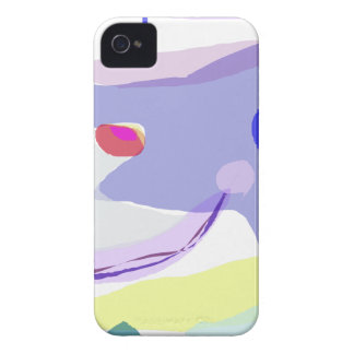 The Sky iPhone 4 Covers